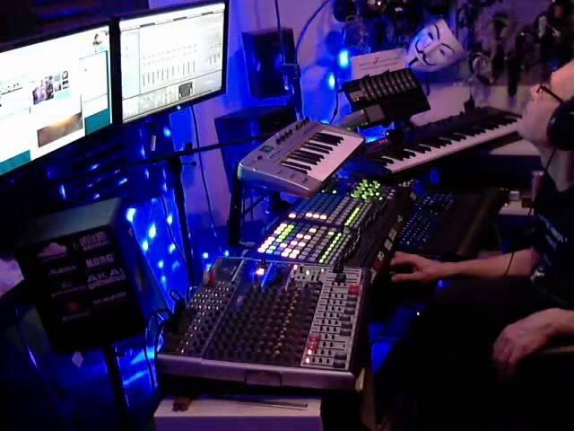 Rokhead Live Mix #YesYes