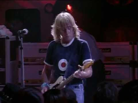 Status   Quo     --    Whatever   You     Want  [[  Official   Live   Video  ]]   HQ