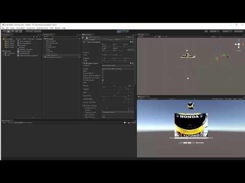 Unity VLC - asset