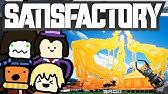 Der Weltraumlift!Satisfactory #6