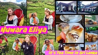 What to See and Do in Nuwara Eliya