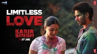 Kabir Singh – Limitless Love | Shahid K, Kiara A, Sandeep V | 21st June