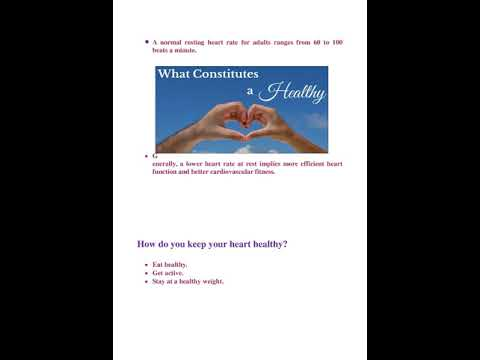 Healthy Heart Diet and Weight loss Solutions - YouTube