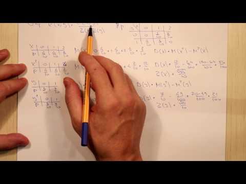 Как найти коэффициент корреляции