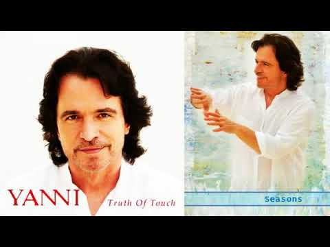YANNI Truth Of Touch Full Album   YouTube
