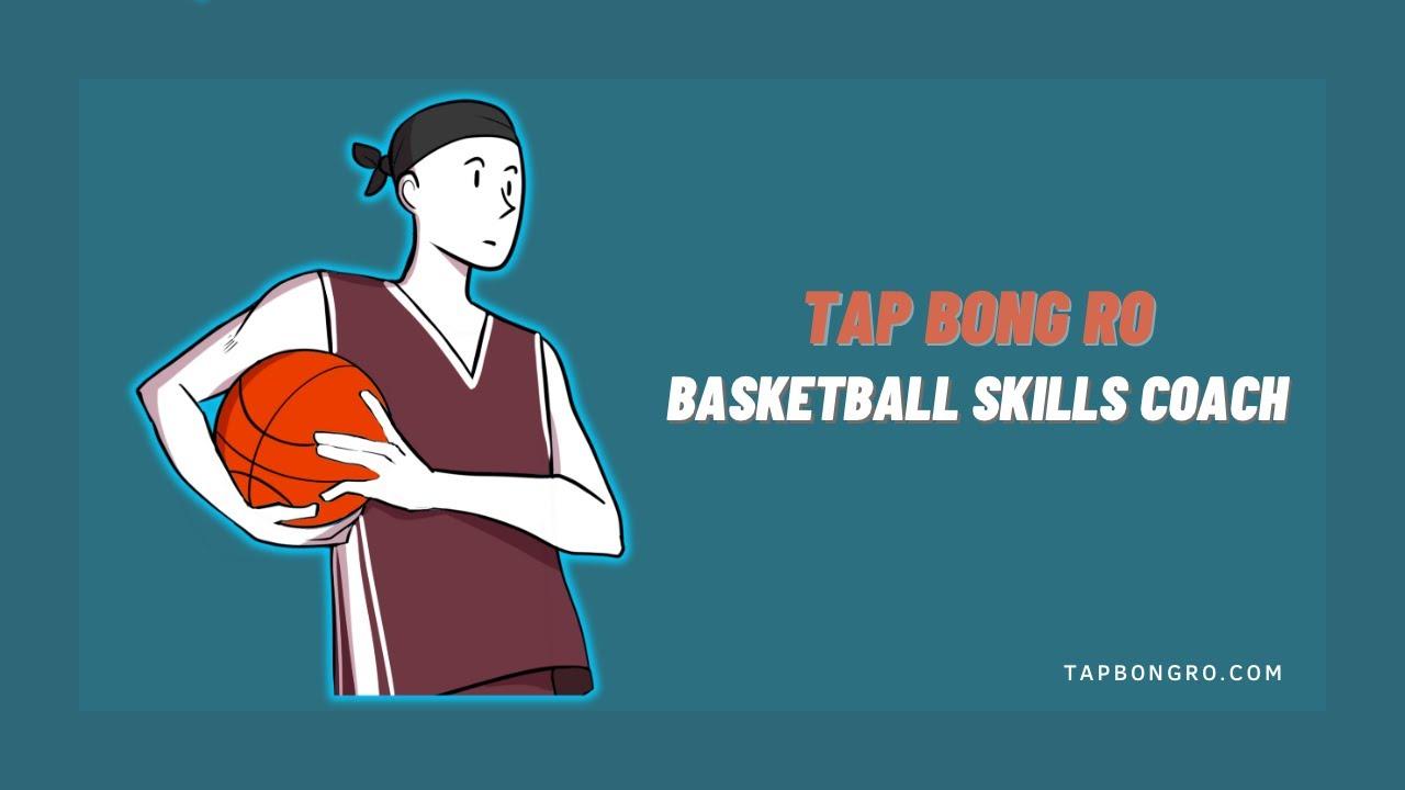 TẬP BÓNG RỔ - 4x4 và 5x5 NỬA SÂN thật sự không tốt?