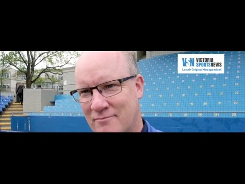 Jim Swanson interview - VIctoria HarbourCats