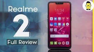 Realme 2 review | comparison with Realme 1