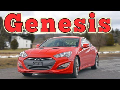 2015 Hyundai Genesis R-Spec 6MT: Regular Car Reviews
