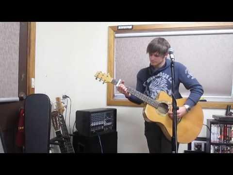 Charlie Andrews - Iris Cover by Goo Goo Dolls