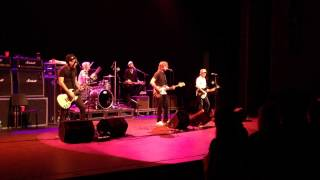 Sloan - The Other Man - Arden Theatre in St. Albert, AB - 09/27/2013 (HD) Thumbnail