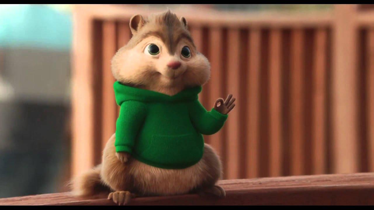 Alvin y las ardillas: Fiesta sobre ruedas - Trailer 2 ...