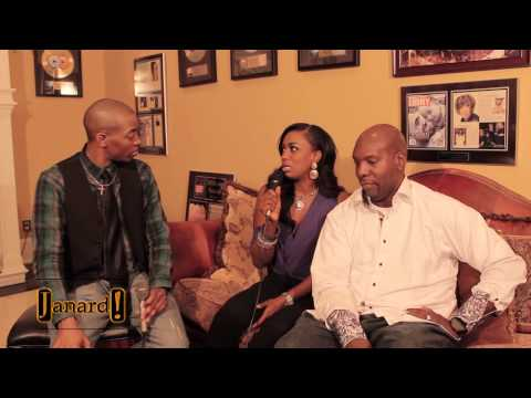 Janard!  - Thicker Than Water interview With Dr  Ben and Jewel Tankard Pt 1