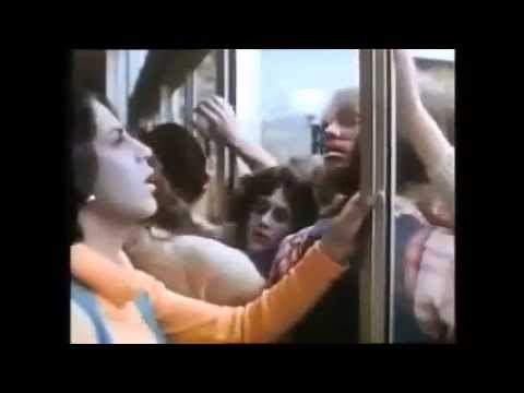 Dawn of the Dead 1978 - Mall Zombies