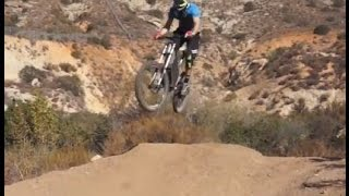 2015 HPC Revolution 5500W 60MPH USA Built Electric Downhill Mountain Bike- Official Launch Video!