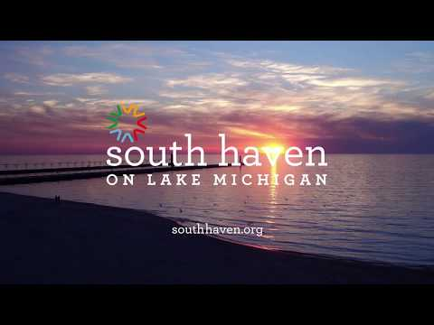 Find Your Escape this Fall - South Haven, MI TV Ad 2017