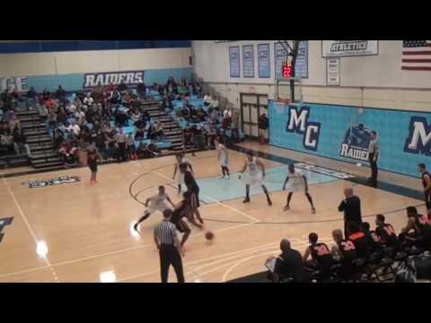 Elijah Brown VC Highlights