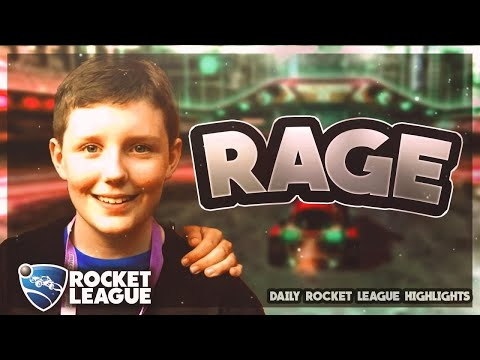 OMG Rocket League Highlights: Fruity trash talk thumbnail