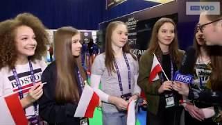Eurowizja Junior 2018 - Roksana i dziewczyny gotowe na finał!