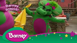 Barney|I Can Do!|Nursery Rhymes
