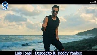 Music hits spain singles charts top 10 popular songs spanish songs, Еженедельный чарт Топ-10 стран Латинской Америки, Испании
