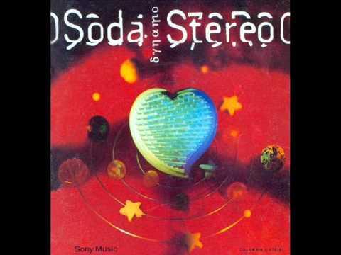 Soda Stereo - En remolinos