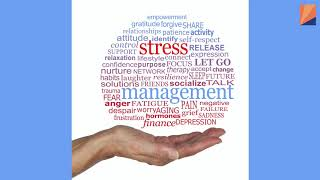 The following podcast from atlantic health system will share steps to manage stress and improve your mental health.