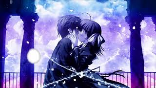 James Arthur - Naked Nightcore