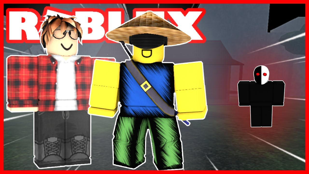 Roblox Old House Roblox Old House Story All Endings Gameplay Youtube