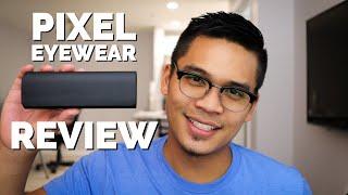 Pixel Eyewear Computer Glasses Review