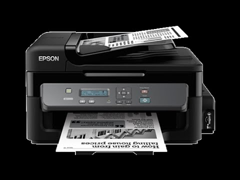 DRIVERS EPSON M200