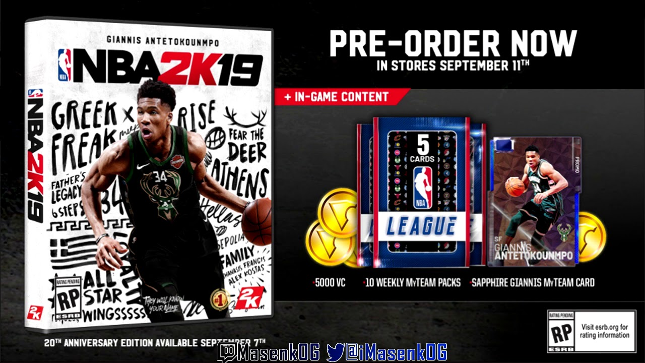 nba 2k19 legend edition switch