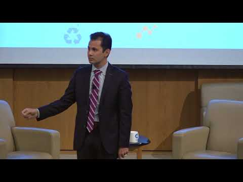 Duke University Energy Conference 2017 - Closing Keynote: Sayun Sukduang, CEO Engie North America