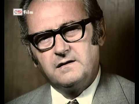 Tie malé výlety (1972) - ukázka: Jiří Sovák a Josef Kemr
