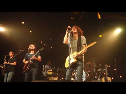The Revivalists (10) Amber @ Soul Kitchen (2016-10-28)