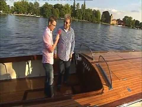RBB Interview: Nils Clausen, Bootsmanufaktur, 2013 Teil 2