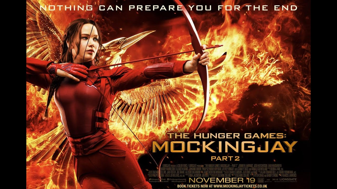 The hunger games: mockingjay part 1 dvd release date march 6, 2015.