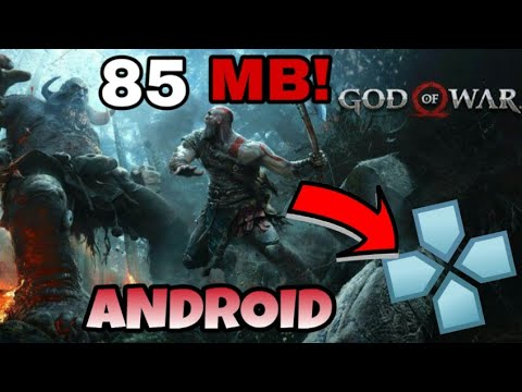 God Of War Highly Compressed Download - Myhiton