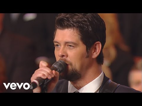 Mix - Jason Crabb - Sometimes I Cry [Live]