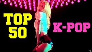 K-POP SONG CHART [TOP 50] AUGUST 2015 (WEEK 4)