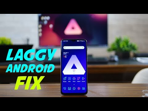 How To Improve Speed And Performance Of A Slow Android Smartphone? (2018)