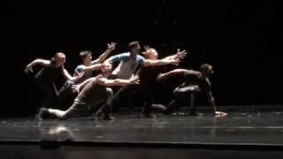 Hubbard Street Dance Chicago at The Tarkington