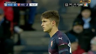 Denis Suarez vs Huddersfield Town (Away) 18-19 by Kleo Blaugrana