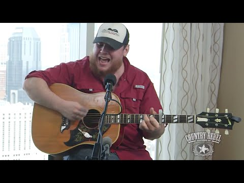 Luke Combs This Ones For You  Country Rebel Skyline Sessions