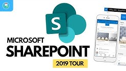 How to Create a Company Wiki with Microsoft Sharepoint 2019