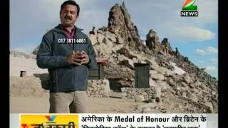 DNA: Remembering real life heroes who sacrificed their lives while guarding the country