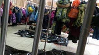 Смотреть видео Убийство в школе 263 москва, новые подробности онлайн