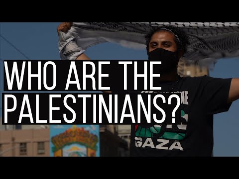 Does Palestine Exist?