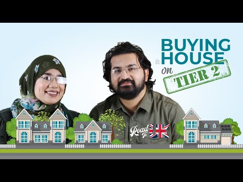 Buying a House on Tier 2 Visa | Get a Good Mortgage | Help To Buy | Advice & Tips for First Time