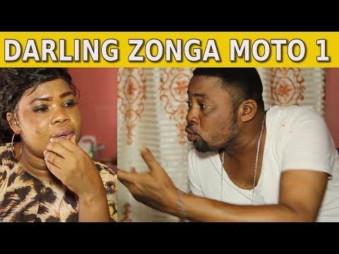 DARLING ZONGA MOTO Ep1 Theatre Congolais,Makambo,Ebakata,Barcelon,Ada,Daddy,Mosantu,